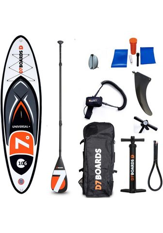 Inflatable SUP-Board » одноцветн...