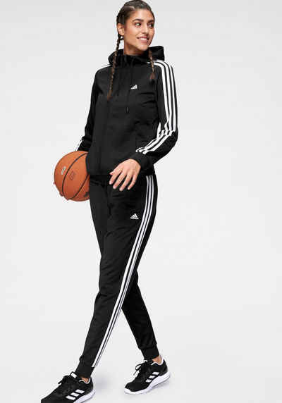 otto trainingsanzug damen adidas