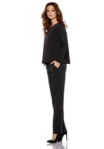 Блуза с брюки в passendem комплект