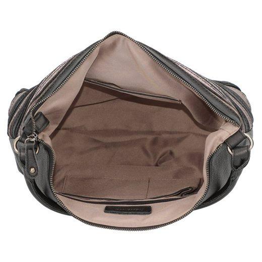 Popstar Cm 43 Leder Handtasche Fredsbruder aqOvUwq