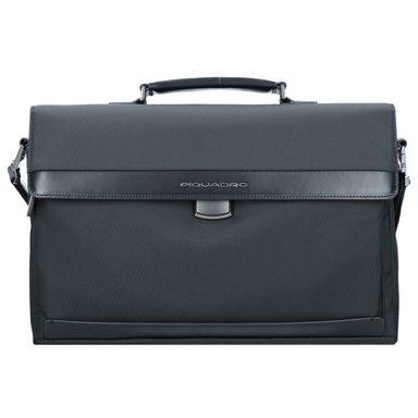 Laptoptasche 41 Laptopfach Piquadro S100 Klout Cm TqtZZEx