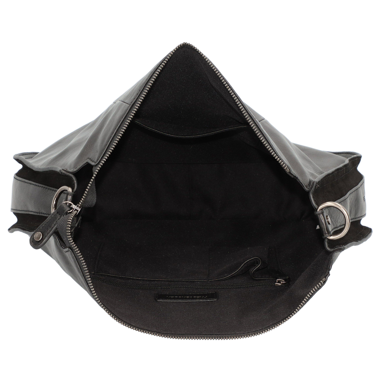 Leder Kaufen Cm Tagtraum 39 Handtasche Fredsbruder 3TFcJlK1