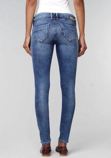 GANG Skinny-fit-Jeans »Nikita« mit Stretch