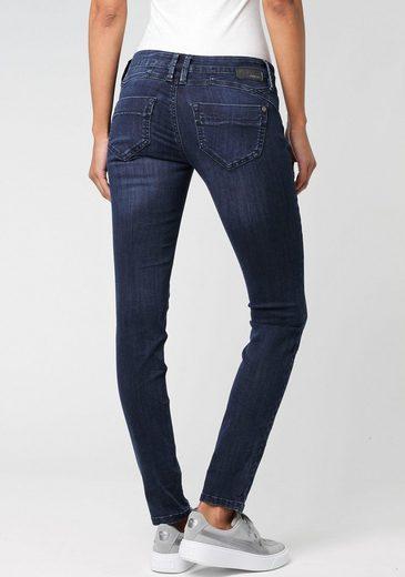 GANG Skinny-fit-Jeans »Nena« mit Stretch
