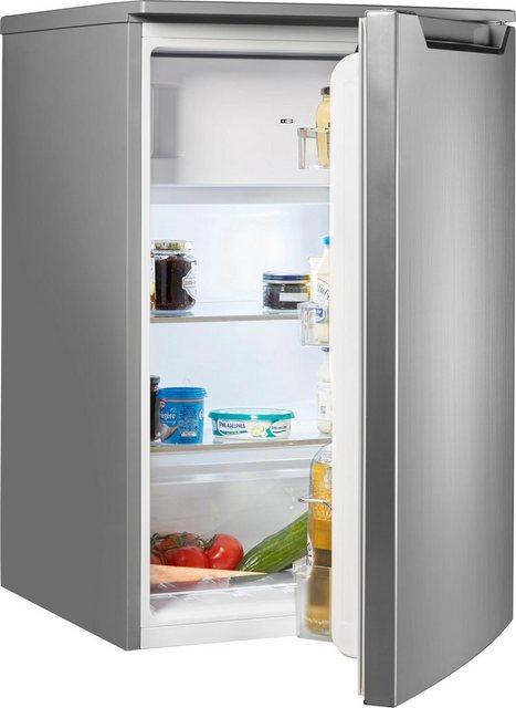Hanseatic Kühlschrank HKS 8555GA3, 85 cm hoch, 55 cm breit | Küche und Esszimmer > Küchenelektrogeräte > Kühlschränke | Hanseatic