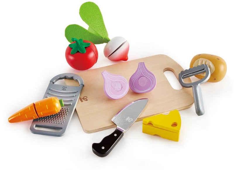 Hape Spiellebensmittel »Kochgrundlagen«