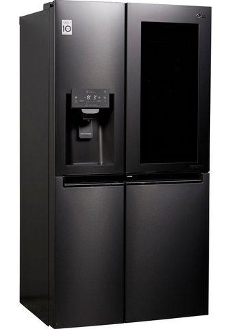 LG Multi Door 179 cm hoch 912 cm ширина