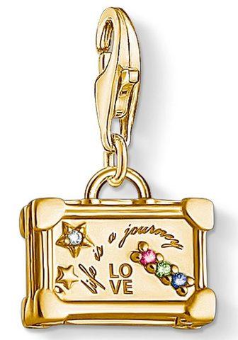 Кулон »Vintage-Koffer 1763-996-7...