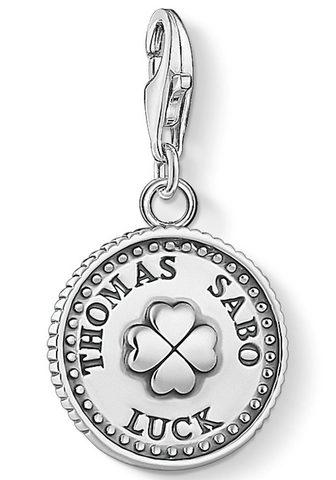 Кулон »Coin Kleeblatt 1772-637-2...