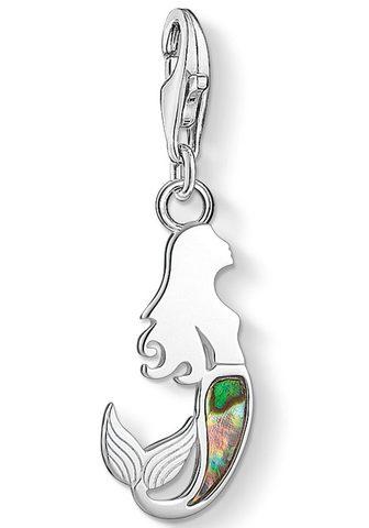 Кулон »Meerjungfrau Abalone Perl...