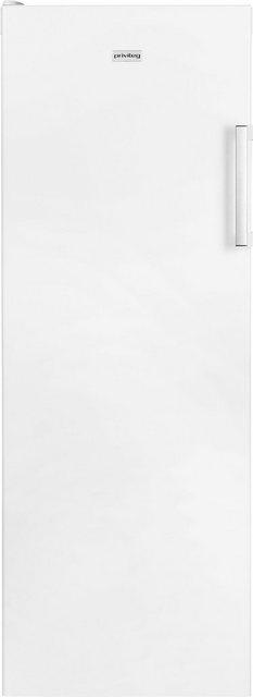 Küchengroßgeräte - Privileg Gefrierschrank PFVN 266W, 167,0 cm hoch, 59,5 cm breit  - Onlineshop OTTO