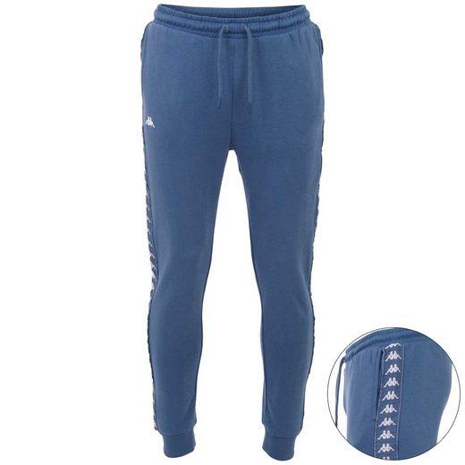 Kappa Jogginghose »AUTHENTIC GODEON« für sportliche Männer