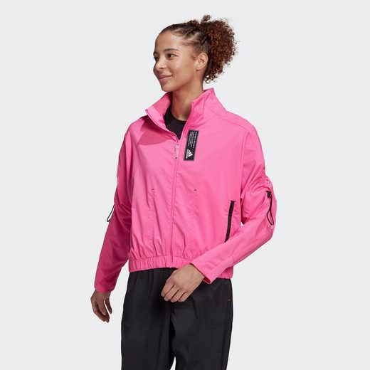adidas Performance Trainingsanzug »adidas Sportswear Primeblue Jacke«