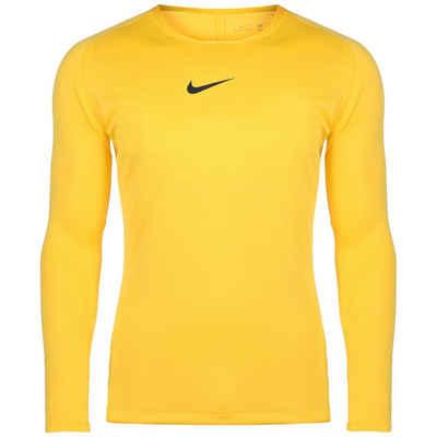 Nike Longsleeve »Dry Park First«