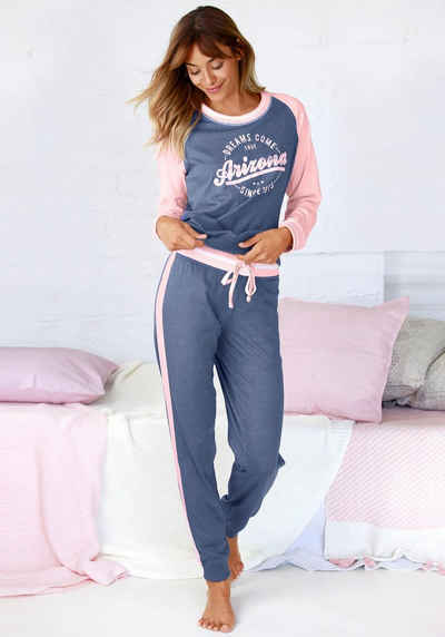 Fabrik authentisch Bestbewertete Mode klare Textur Pyjamas online kaufen » Schlafanzüge für Damen | OTTO