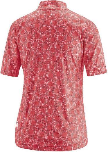 »ampa T Damen« Rot Shirt Gonso shirt T5uJc3FlK1