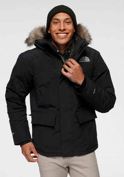 The North Face Parka »ARCTIC«