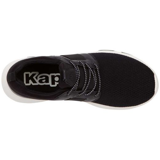 Sneaker Sohle Zweifarbiger Kappa Mit Markanter »vokis« fxwqnT1p