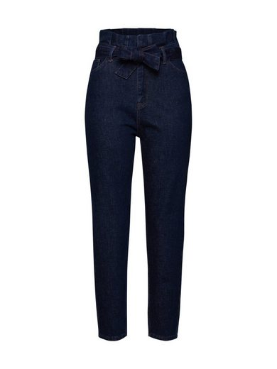 REVIEW 7/8-Jeans »MOM BELTED«