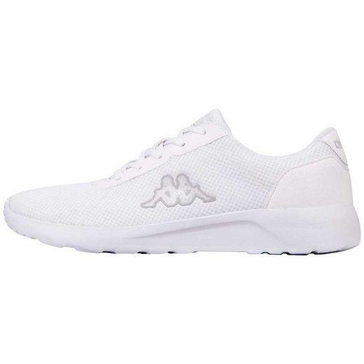Kappa »TUNES OC« Sneaker mit besonders leichter Sohle