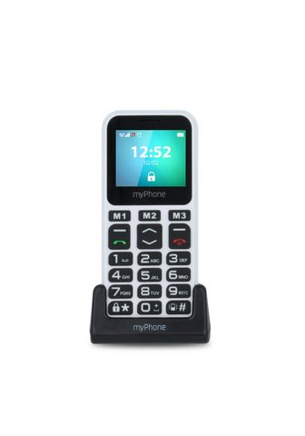 MYPHONE Seniorentelefon Mobilusis telefonas su...
