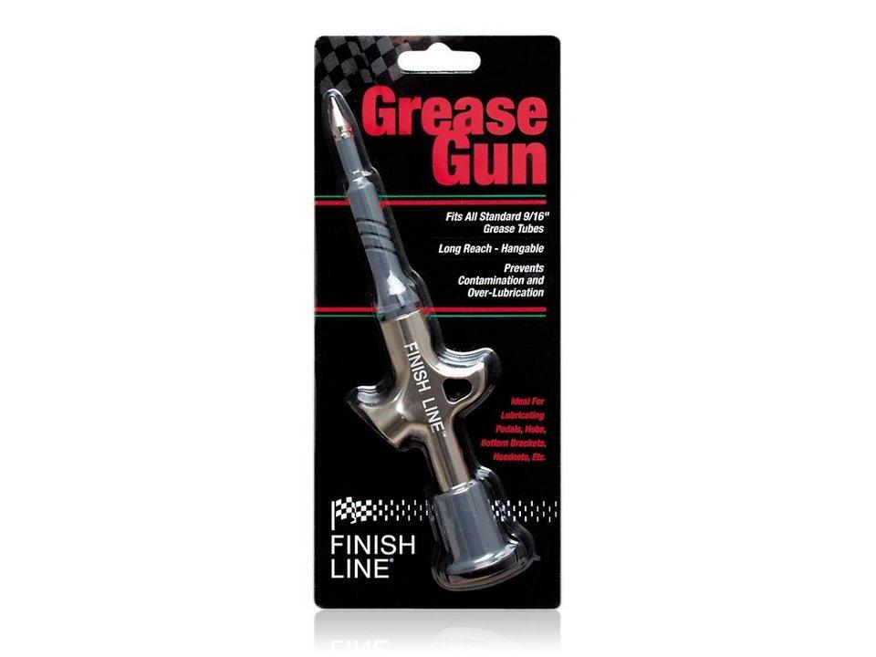 Finish Line Fahrrad Reiniger »Grease Gun Fettpresse«