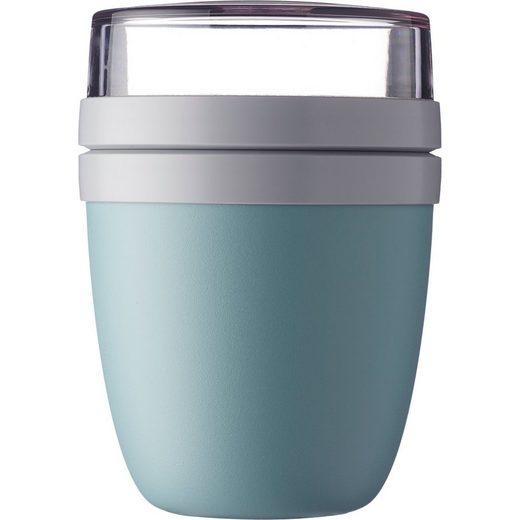 "Rosti Mepal Lunch-Pot ""ellipse nordic"" 500 ml + 200 ml"