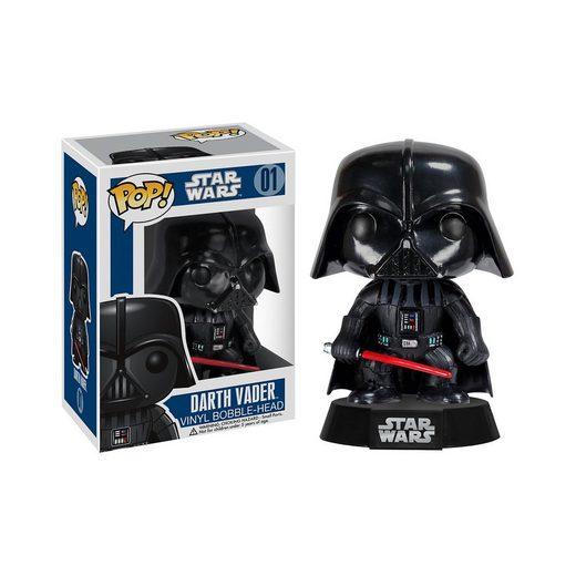 Funko POP! Star Wars : Darth Vader