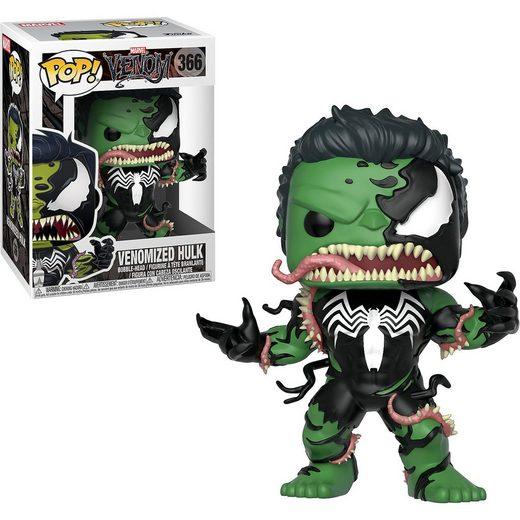 Funko POP! Marvel: Marvel Venom - Venom/Hulk