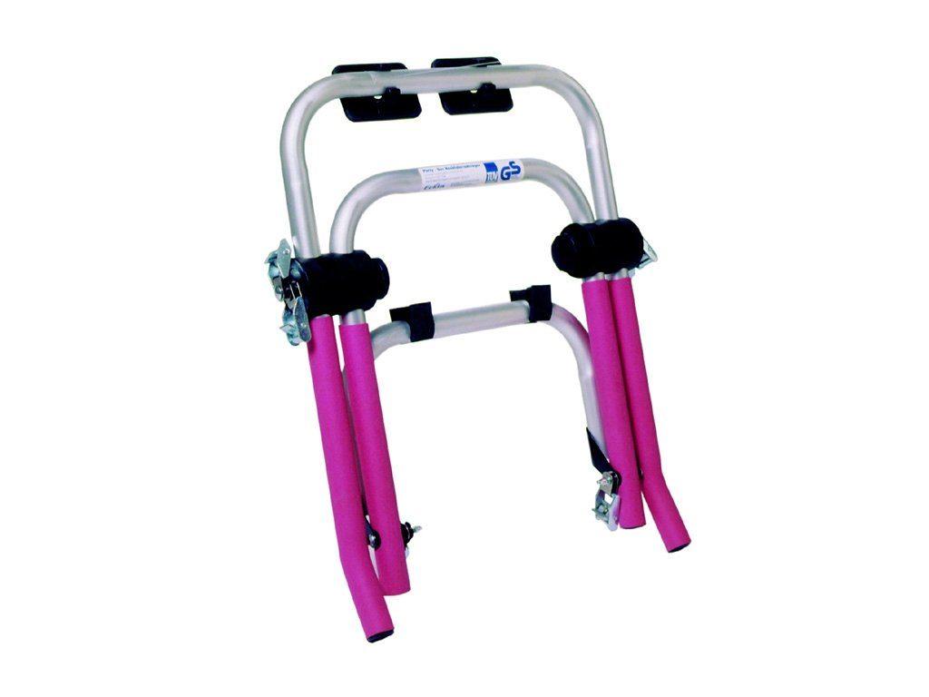 Eckla Fahrrad Heckträger »Heckträger Porty«