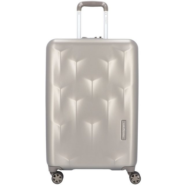 Hedgren Edge Carve 4-Rollen Trolley 66 cm | Taschen > Koffer & Trolleys > Trolleys | Hedgren