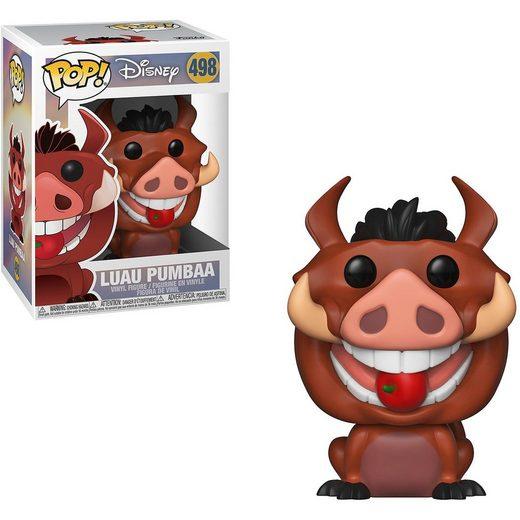 Funko POP! Disney: König der Löwen - Luau Pumbaa