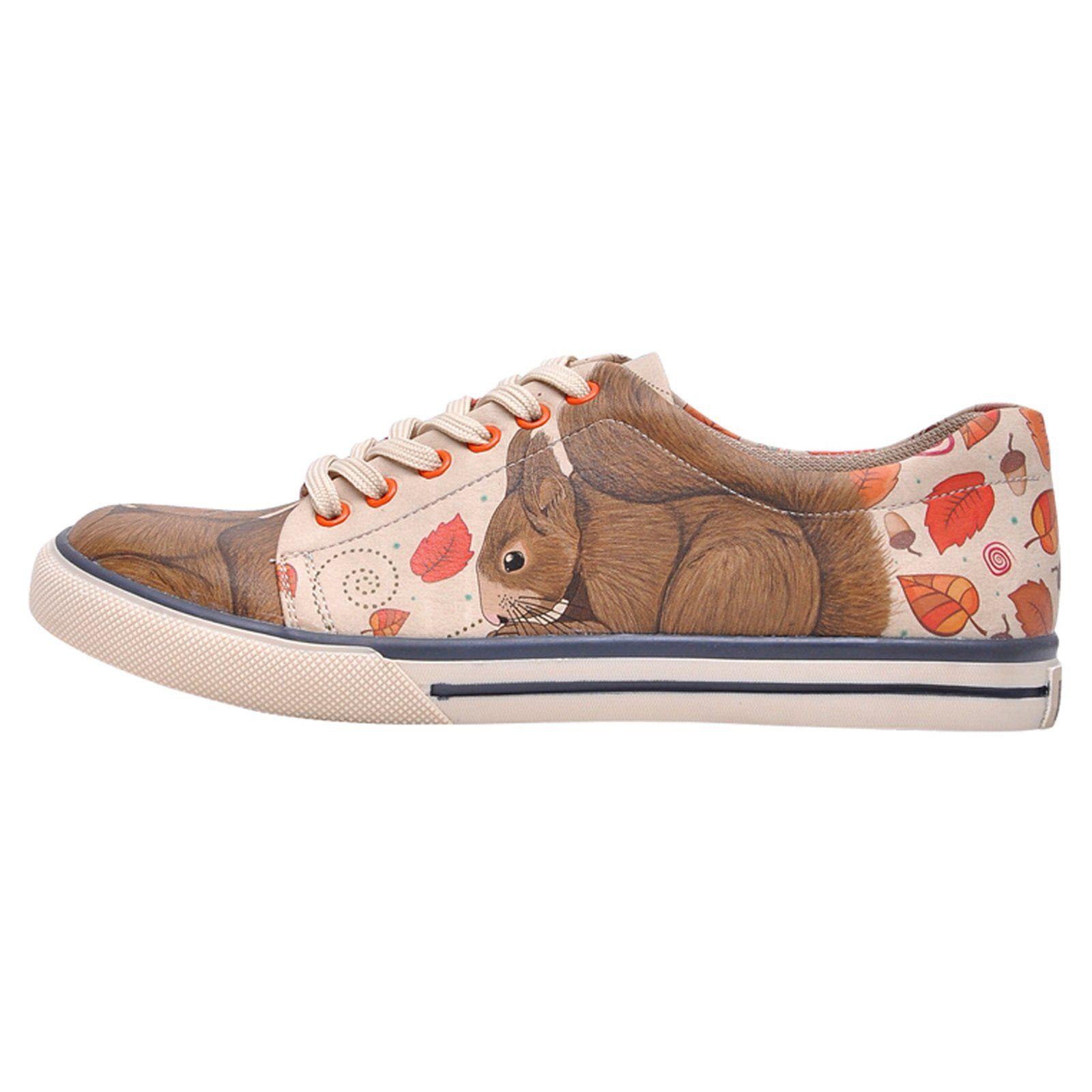 Dogo KaufenOtto »squirrel« Online VeganHandgefertigt Sneaker mnO0w8Nv