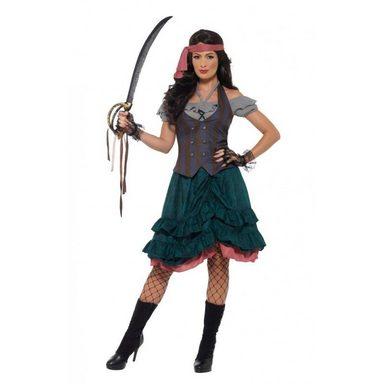 Piratin Pandora Premium Kostüm