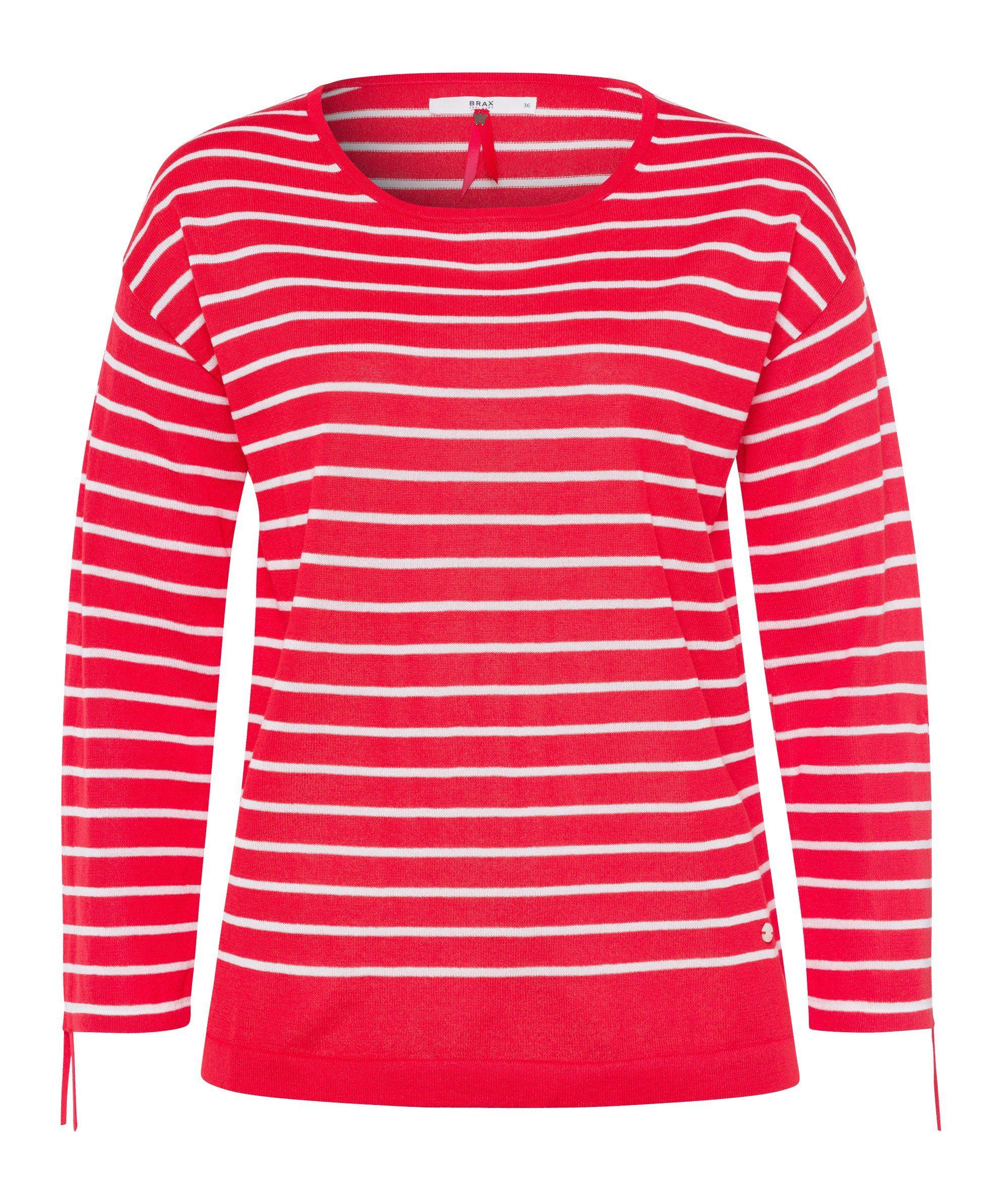 Brax Strickpullover »Style Lisa« online kaufen | OTTO