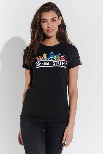 COURSE T-Shirt Sesamstraße
