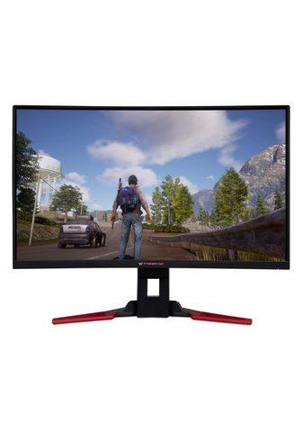ACER Žaidimų kompiuteris Z321QU »80 cm (315...