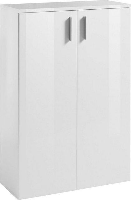 Schuhschränke und Kommoden - Schuhschrank »Lincoln« Breite 80 cm  - Onlineshop OTTO