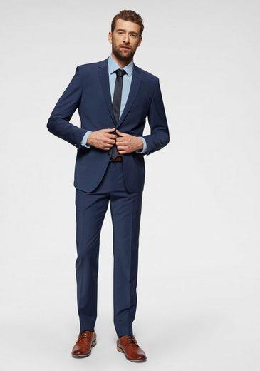 Strellson Anzug »Allen-Mercer« (2-tlg) Stretch, Slim Fit