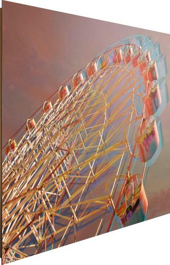 Deco-Panel »Riesenrad«