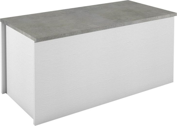 Sitztruhe »Container«