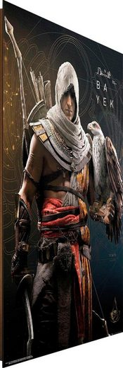 Deco-Panel »Assassin`s Creed Origins Bayek«, 60/90 cm