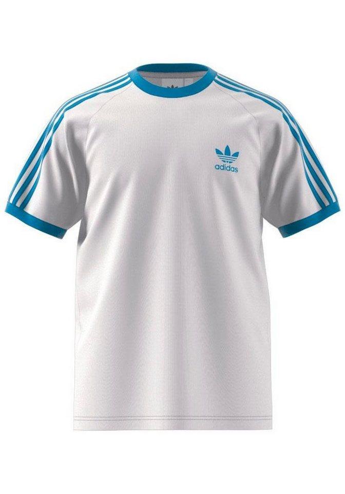 3b1a3857d84e5f adidas Originals T-Shirt »3-STRIPES TEE« Raglanärmel online kaufen ...