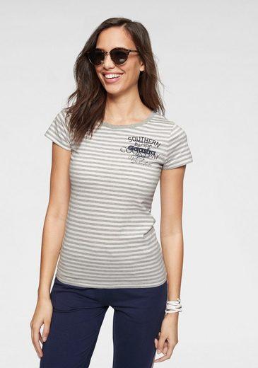 Gaastra T-Shirt in aktueller Streifenoptik
