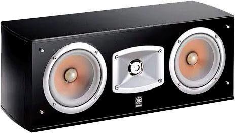 Yamaha NS-C444 2.0 Lautsprecher