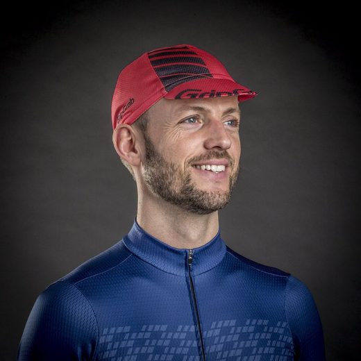 GripGrab Hut »Lightweight Summer Cycling Cap«
