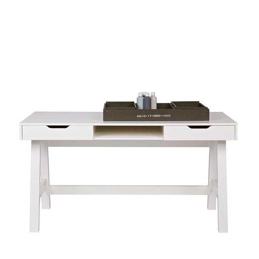 Pharao24 Tisch »Vialora«, mit Stauraum