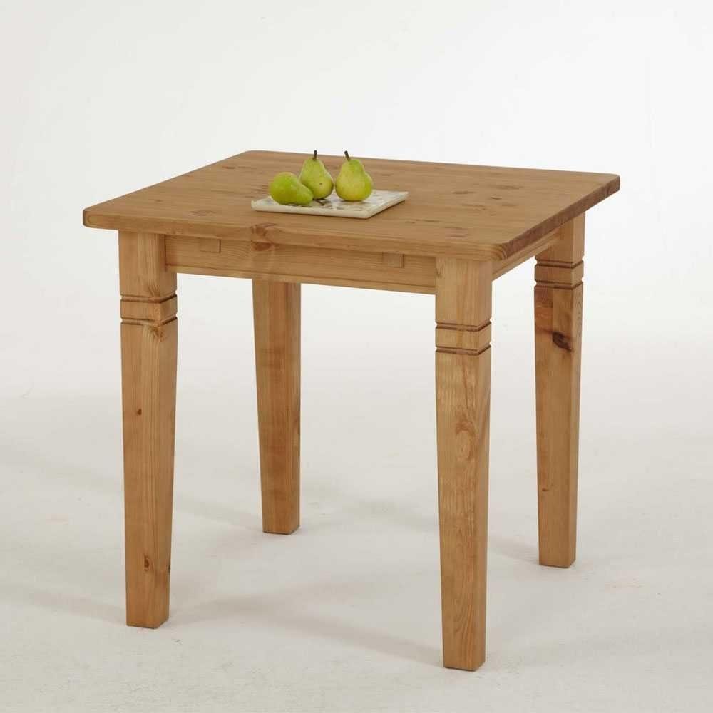 Pharao24 Tisch »Marcs«, aus Massivholz