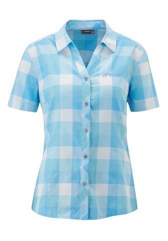 MAIER SPORTS Блуза »Jara S/S W«