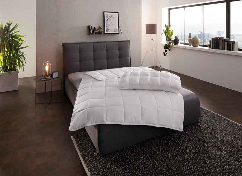 Gewichtsdecke, »Weighted Blanket«, my home, 6,3 kg schwer und optimal für Wälzer und unruhige Schläfer